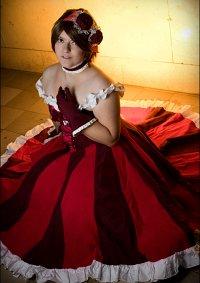 Cosplay-Cover: Meiko ~Dress~