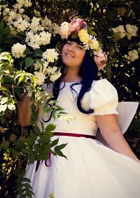 Cosplay-Cover: Tomoyo ~Fairy~
