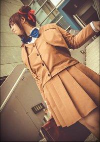Cosplay-Cover: Miaka Yuki
