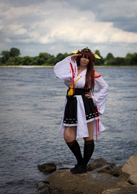 Cosplay-Cover: Kongou