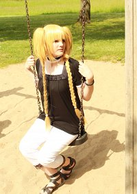 Cosplay-Cover: Utau Hoshina