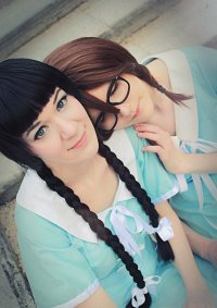 Cosplay-Cover: Mio [Singing!]