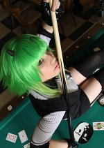 Cosplay-Cover: Gumi [[Pokerface]]