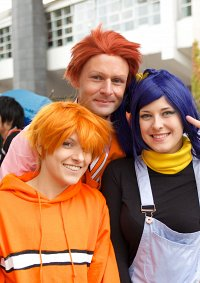 Cosplay-Cover: Nemo [Finding Nemo]