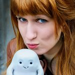 Cosplay: Donna Noble