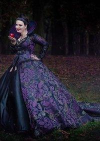 Cosplay-Cover: Evil Queen Regina