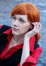 Cosplay-Cover: Gwen Tennyson - 2nd Version [Ben 10 - Alien Force]