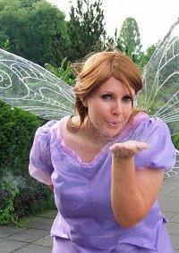 Cosplay-Cover: Mary Fairy