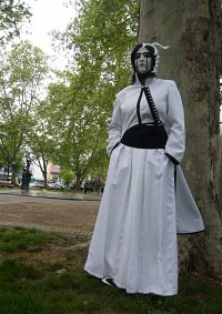 Cosplay-Cover: Ulquiorra Chiffer