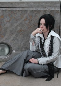 Cosplay-Cover: Aoi 【 葵 】 - Regret