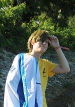 Cosplay-Cover: Tachibana Makoto [橘 真琴 ♦ Training]