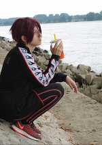 Cosplay-Cover: Matsuoka Rin [松岡 凛 ♦ Training]
