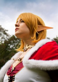 Cosplay-Cover: Roze ( Empress)