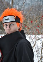 Cosplay-Cover: Pein [God]