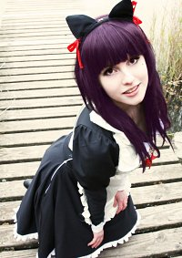 Cosplay-Cover: Kuroneko [Maid]