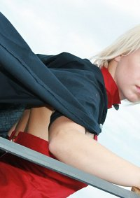 Cosplay-Cover: Clare [Clares Awakening]