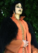 Cosplay-Cover: Scar