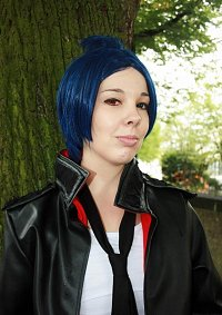 Cosplay-Cover: Rokudo Mukuro [TYL/Illusion]