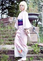 Cosplay-Cover: Shiemi Moriyama