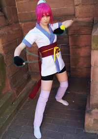 Cosplay-Cover: Machi