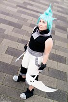 Cosplay-Cover: Black★Star [Remake]
