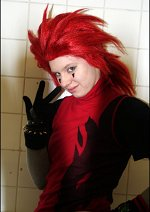 Cosplay-Cover: Ale 『Somebody of Axel』
