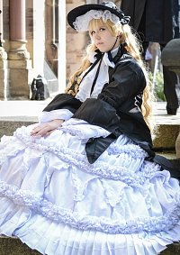 Cosplay-Cover: Victorique