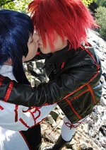 Cosplay-Cover: Lavi
