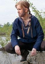 Cosplay-Cover: Ragnar Lothbrok [VIKINGS]