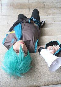 Cosplay-Cover: Mikuo Hatsune [Basic]