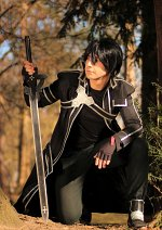 Cosplay-Cover: Kirito ~SAO Basic~