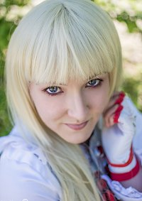 "Cosplay-Cover: Emilie ""Lili"" De Rochefort"