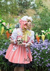 Cosplay-Cover: Flandre Scarlet [Maid Version]