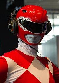 Cosplay-Cover: Jason Lee Scott [Red Ranger]
