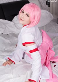 Cosplay-Cover: Ram 子