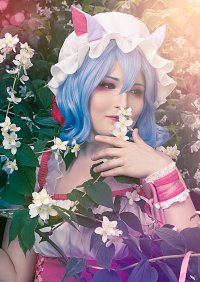 Cosplay-Cover: Remilia Scarlet [Neko]
