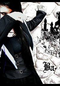 Cosplay-Cover: Naoto [猶人] RESONANCE Europe 2010