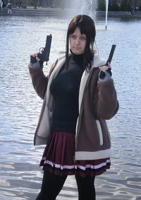 Cosplay-Cover: Revi (Winter)