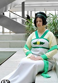Cosplay-Cover: Toph [Dress]