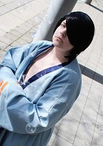 Cosplay-Cover: Utakata