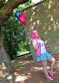 Cosplay-Cover: Pinkie Pie