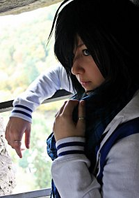 Cosplay-Cover: Alan