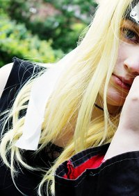 Cosplay-Cover: Deidara [Female]