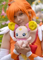 Cosplay-Cover: Cure Sunny