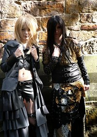 Cosplay-Cover: Asagi - Dearest you