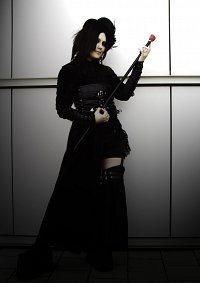 Cosplay-Cover: Hide-Zou [Yami no kuni no Alice]