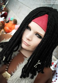 Cosplay-Cover: Mucho Gracias [Phantom of the snow] -  ACE