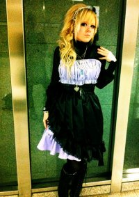 Cosplay-Cover: Hizaki - Alice and the Pirates