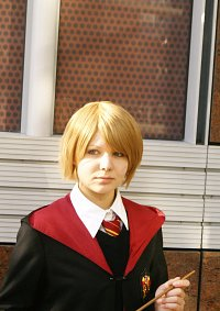 Cosplay-Cover: Remus J. Lupin [Marauder's Time]