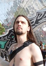 Cosplay-Cover: Tryndamere
